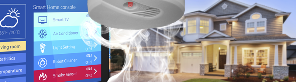 Casper WY Home and Commercial Fire Alarm Systems